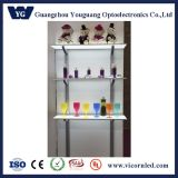 Double side economic LED Display Cabinet-DISCA