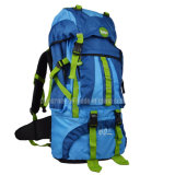 Multifunction Outdoor Camping Hiking Bag, Hiking Backpack (LC-LX1301)