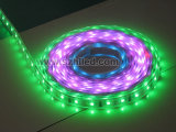 Magic LED Flexible Strip Chasing Color