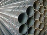 Seamless Hot Dipped Galvanized Steel Pipe