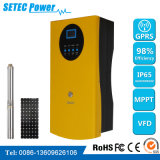 3.7kw 220/380VAC Outdoor Solar Pump System Inverter