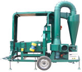 Seed Cleaning Machine for Sesame Maize Wheat and Cocoa Beans