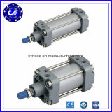 China Supplier Compressed Air Cylinder Pneumatic Cylinder Stroke 1000mm