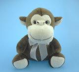 Soft Stuffed Animal Plush Monkey Kids Toy