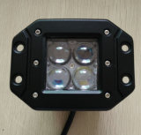 4D CREE 12W 1500lumens LED Work Lights