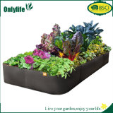 Onlylife Breathable Garden Flower Plant Grow Bag Fabric Pots Planter