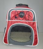 Sac d'animal familier de roue