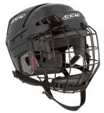 Oakley Full Face Hockey Helmet