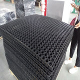 Non-Slip Safety Rubber Grass Mat for Kid Playground/Boat Deck Rubber Mat