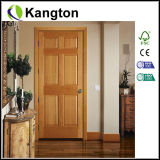 Modern French Interior Oak Solid Wood Door (solid wood door)