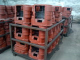 ISO 9001 Engine Case for Heavy Truck (Ductile Iron Lost Foam Casting)