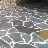Flagstone Paving Road Decorative Material
