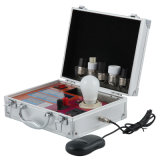 Meter LED Light Lux Cct, Power, PF LED Tester