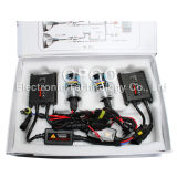 HID Xenon Conversion Kit with AC Slim Ballast