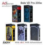 Authentic Ijoy Solo V2 PRO 200W Mod