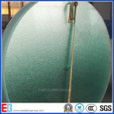 Top Quality Tempered Glass Round Table Top Glass