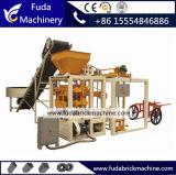 Multi-Function Motor Vibro Cement Brick Production Line