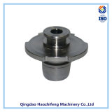 Continuously Variable Valve Timing for Car Engine