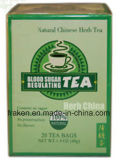 High Quality Anti-Diabetes Tea / Banaba Tea / Blood Sugar Reducing Tea