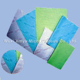 Microfiber Lens Cleaning Cloth (XY-004)