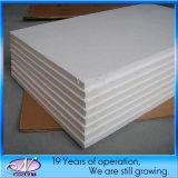 Low Density High Strength Heat Insulation Ceramic Fiber Board