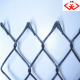 High Quality Galvanized and PVC Coated Chain Link Fence (TYC-048)