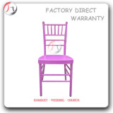 Leasable Stacking Empaistic Normal Chiavari Chair (AT-218)