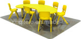 Plastic Chair (IFP-010)