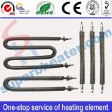 Hot Sale W Shape Stainless Steel Electric Tubular Fin Heater