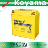 19ah 12V Sealed Motive Motorcycle Battery (KBTX16U)