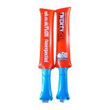 2017 Custom Promotion Inflatable Cheering Sticks