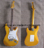 Gold Color Quality Electric Guitar