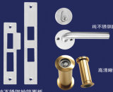 Steel Fireproof and Security Door (FDM-1)