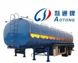 Attractive Price for 3 Axles Bitumen Asphalt Tanker Semi Trailer