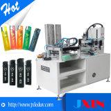 Automatic Rotary Flat Screen Printing Machine
