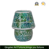 Metallic Mosaic Candle Jar Lamp Shade Manufacturer