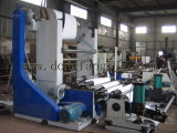 Automatic Slitting and Rewinding Machine (QFJ1100-2800C)