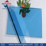 4-6mm Ford Blue Tinted Float Glass with High Quality