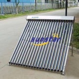 Glass Heat Pipe Solar Collector