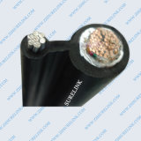 Outdoor Aerial Telephone Cable Hyac