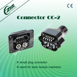 Small Plug Connector Laser Machine Accessory