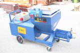 High Pressure Automatic Wall Mortar Spray Cement Plaster Machine