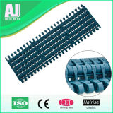 Plastic Material Conveyor Modular Belt (Har500 Series Flush Grid)