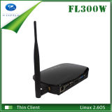 Wireless Thin Client Solutions Rdp7.1 Embedded Linux Network PC Station HDMI RJ45 Computer Share TF Card for Win 7