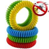 Children Natural EVA Pest Control Mosquito Repellent Bracelet