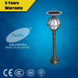 Super Bright LED Solar Light with Lithium Battery