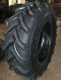 Factory Supplier with R1 Pattern Agricultural Tyre (18.4-34)