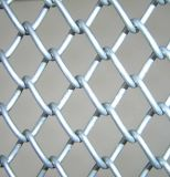 Galvanized Chain Link Fence (ECLF-01)