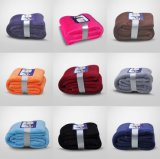 Chinese Supplier Super Soft Polyester Polar Fleece Blanket