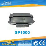 New Product! Sp1000 Toner Cartridge for Use in Sp1000/Sp1100/ Fax 1140L/ 1180L